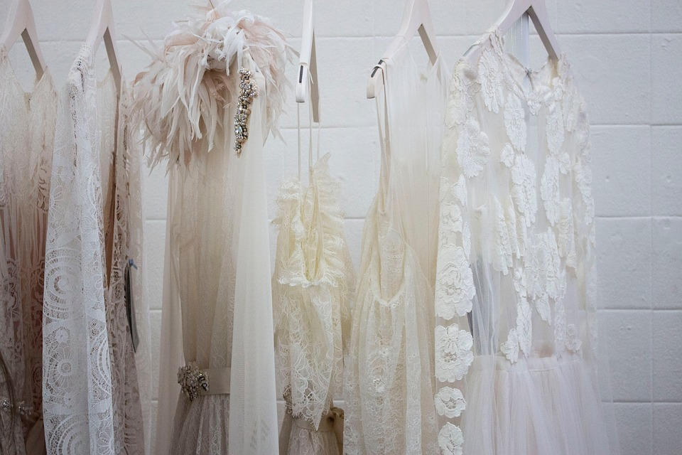My Wedding Dress Disaster